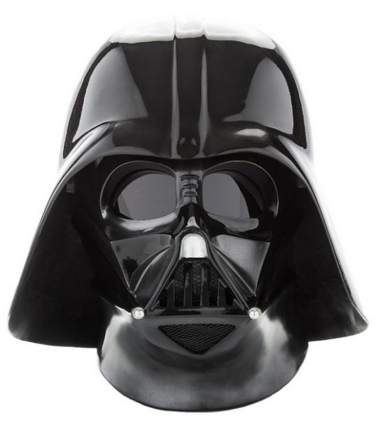 Darth Vader ESB Helm 1:1 Standard Prop Replica - Star Wars