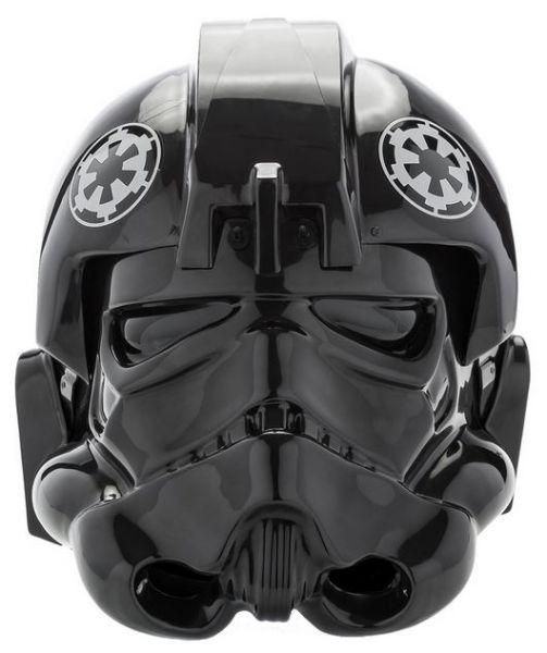 Star Wars TIE Fighter ANH Pilot - Helm 1:1 Standard Prop Replica