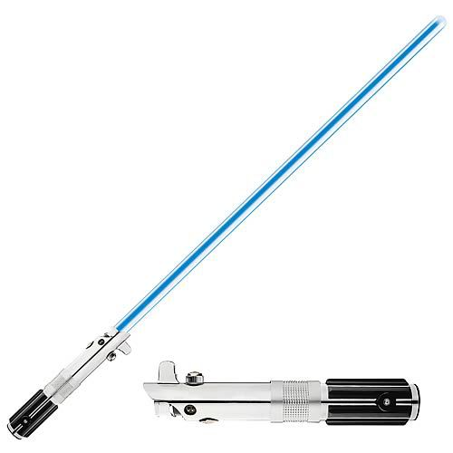 Star Wars Anakin Skywalker Force FX Lightsaber with Removable Blade