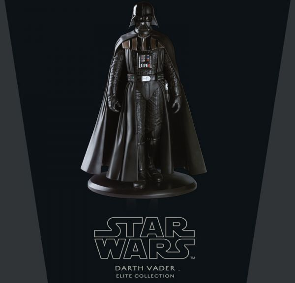 Star Wars Elite Collection Darth Vader #2